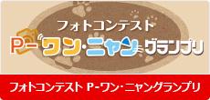 フォトコンテスト 『P-ワン・ニャングランプリ』入賞者 写真展