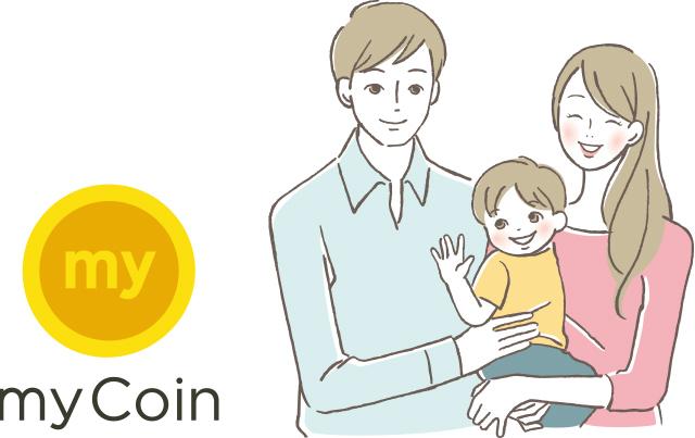 my Coin